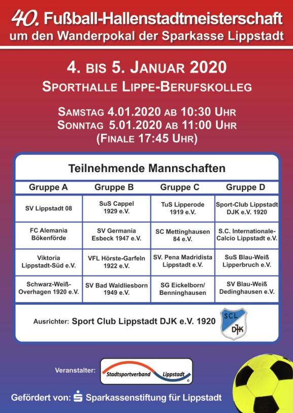 Sv Lippstadt Live